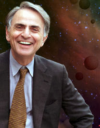 Carl Sagan: Tribute