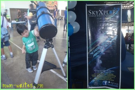 events, best things to do this summer, educational activities for children, Skyxplore