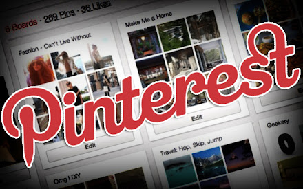 Pinterest for Events