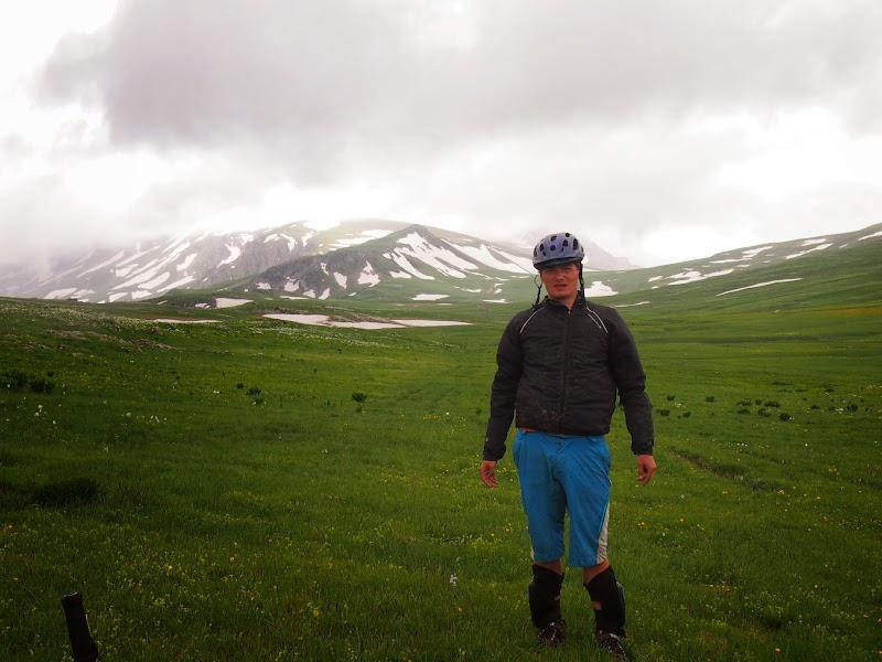 Блог им. DenisVdovin: Два байк-парка и лучшие трейлы Лаго-Наки. Отчет ч.2.
