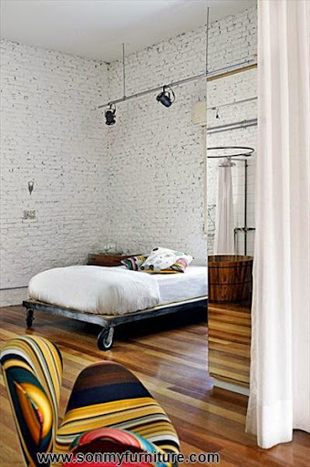 Phòng ngủ hiện đại: Đẳng cấp từ sự đơn giản-11