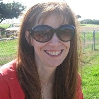 Heather Harper