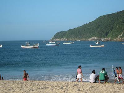 Brasil, Conocer el mundo, Destinos turisticos en Brasil, Florianopolis, Lugares Sorprendentes, paseos, Playa Ingleses, turismo, viajar, Playas de Florianopolis, Playas de Brasil,