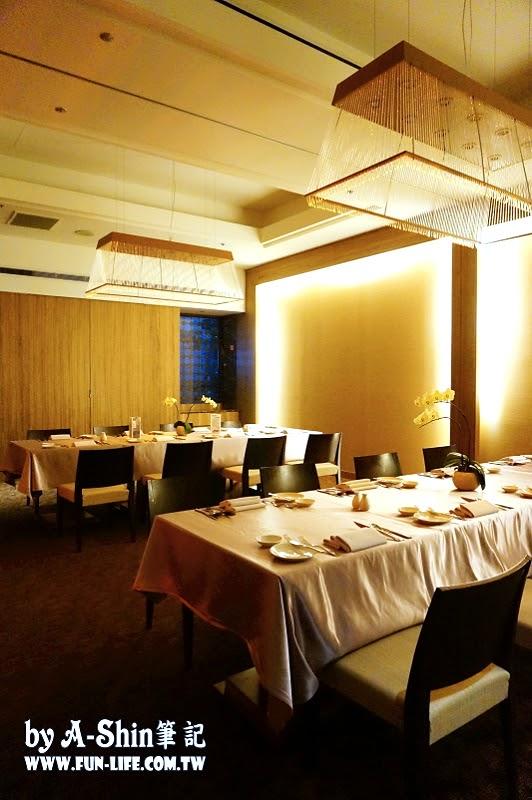 DSC00558 - 台中西屯餐廳|映景觀餐廳,裕元花園酒店景觀餐廳來了,享受浪漫氣氛、美食饗宴。