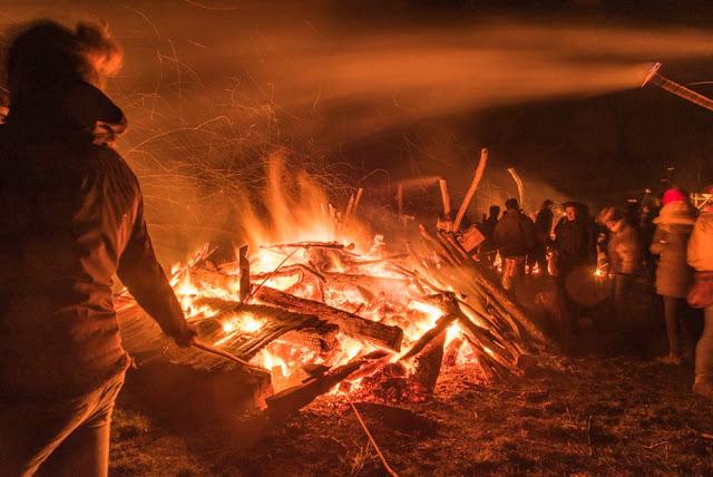 Scheibenfeuer