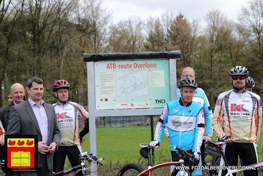 Opening vaste ATB route overloon 27-04-2013 (55).JPG