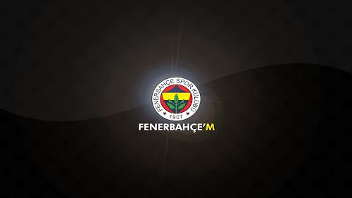 fenerbahce logo wallpapers