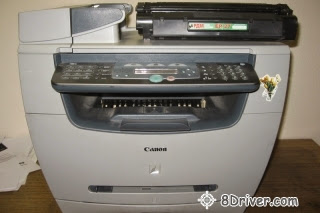 Get Canon LaserBase MF5750 Printers driver software and setting up