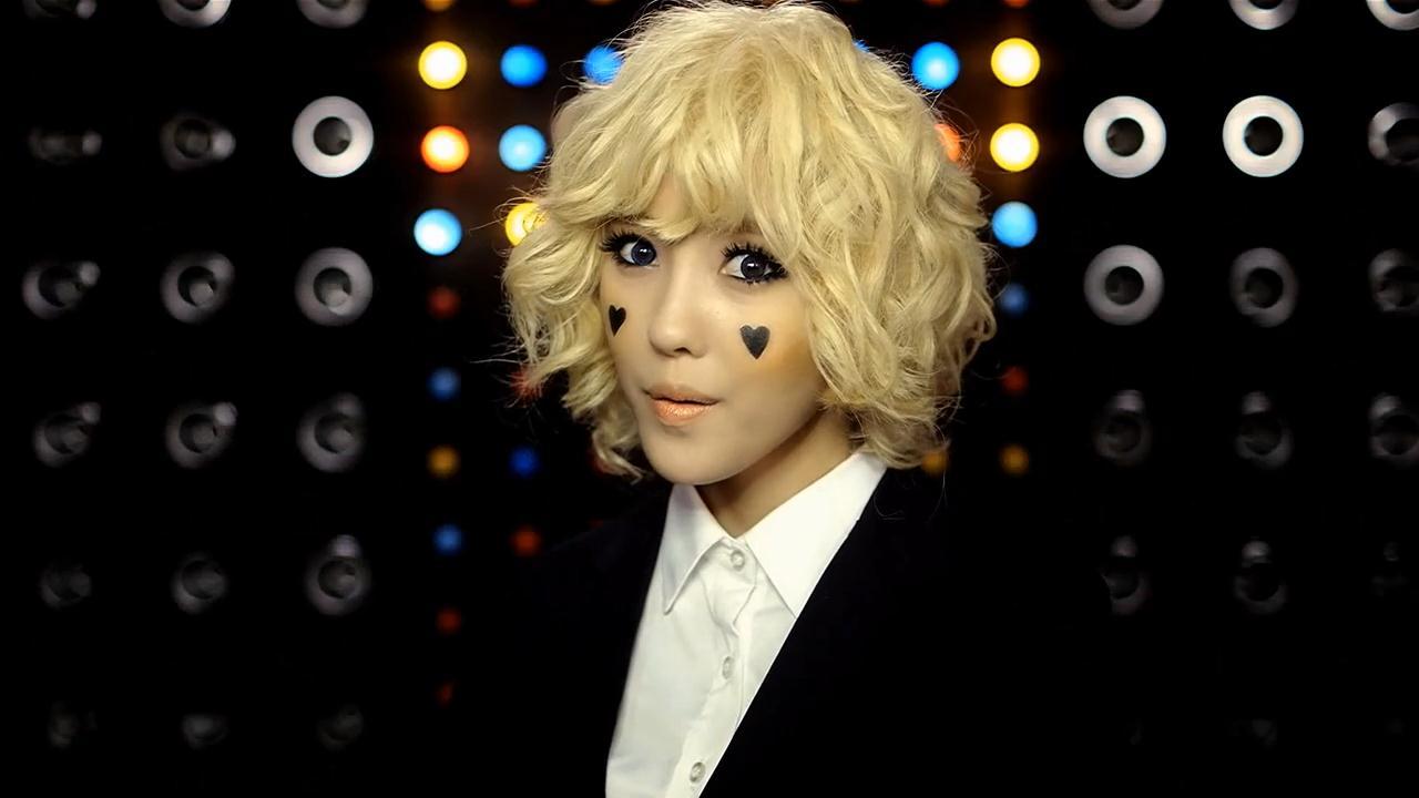 [MV] T Ara   Sexy Love (Dance Ver.) (MelOn HD 1080p)