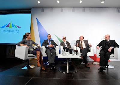 Daten Dialog Berlin 2011