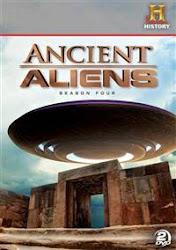 Acient Aliens Season 4 - Bí mật về người ngoài hành tinh