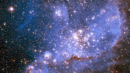 Infant Stars in the Milky Way.jpg