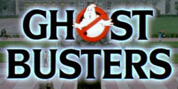 90. Ghostbusters