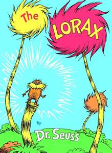 The Lorax Activities Games