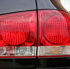 LED Taillights Installition