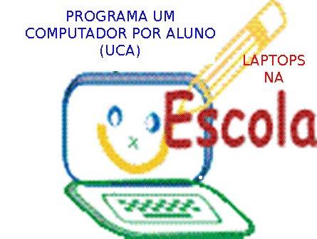UCA - UM COMPUTADOR POR ALUNO