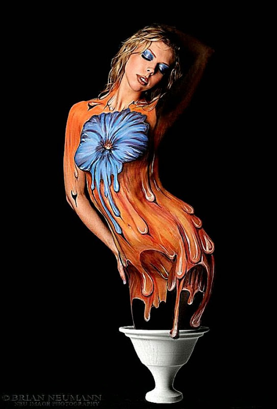Body Art on Pinterest  37 Pins