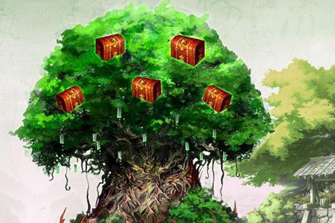 Thiên Long Bát Bộ tổ chức trồng cây hái quả đón hè 1
