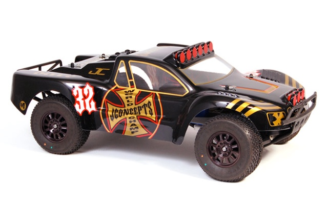 Cool Traxxas Slash Body Pictures | Traxxas Slash Pictures