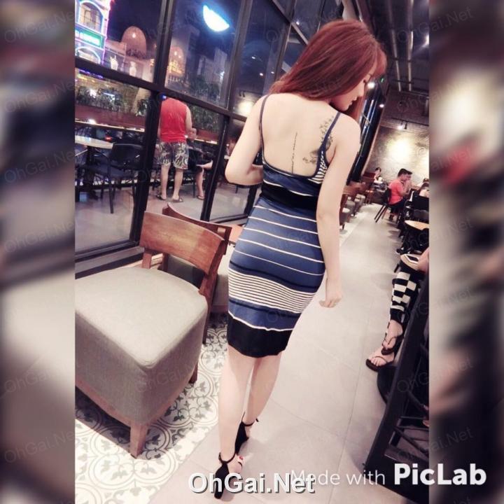 facebook gai xinh pham thuy kim linh - ohgai.net