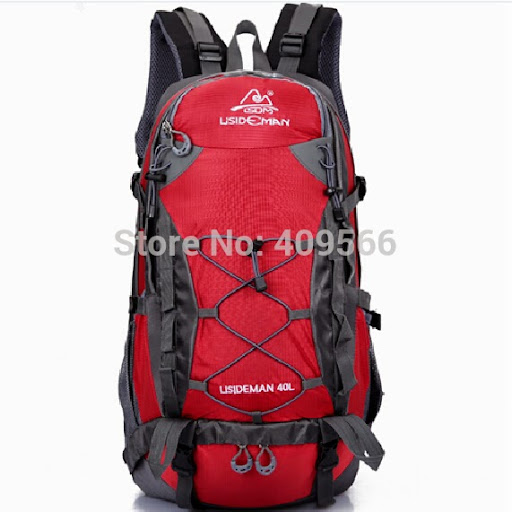 Professional Climbing Backpack Hiking Backpack Outdoor