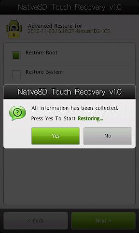 [TUTO] Utiliser le NativeSd Touch recovery 1.0 (en images) NativeSD_Touch_Recovery_2-4_Advanced_Restore