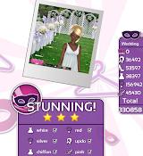 Fashion Party Dress Up Level 22 - Wedding - Nalia - Stunning! Three Stars