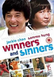 Kẻ Thắng Người Thua - Winners And Sinners poster