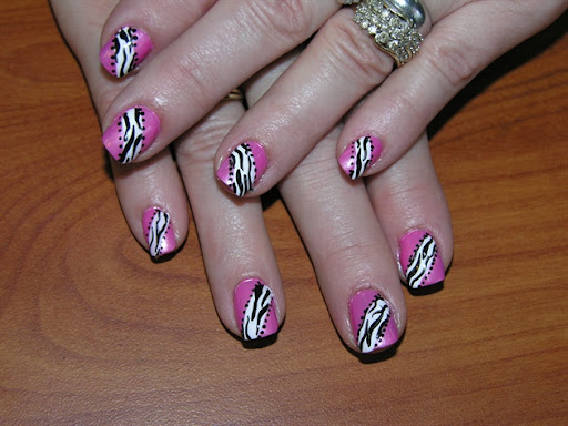The Excellent Feather white nail designs 2015 Picture