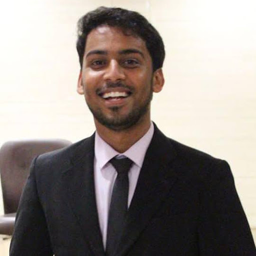 Gyayak Jain's avatar
