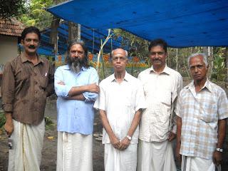 Nair family. thottakom vaikom Kottayam