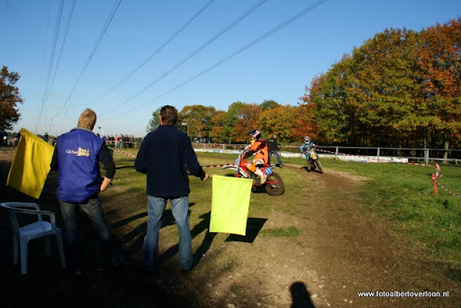 Bromfietscross Circuit Duivenbos overloon 15-10-2011 (111).JPG