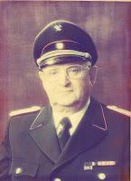 BM Willy Hartwich Kreisschlauchmeister 1950-1969