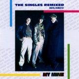 My Mine - The Singles Remixed