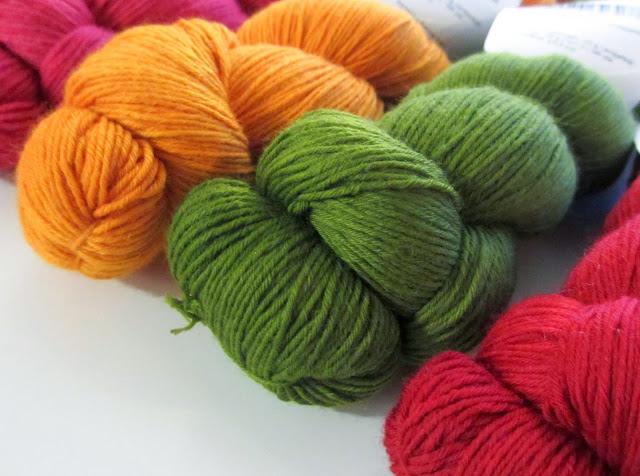 Värikkäitä Wollmeiseja
