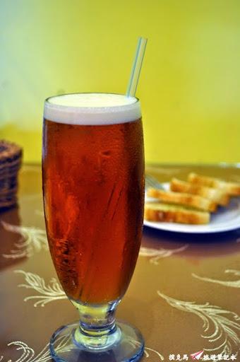 奇波拉義式料理紅茶