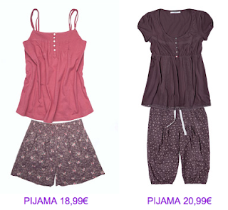 WomenSecret pijamas5
