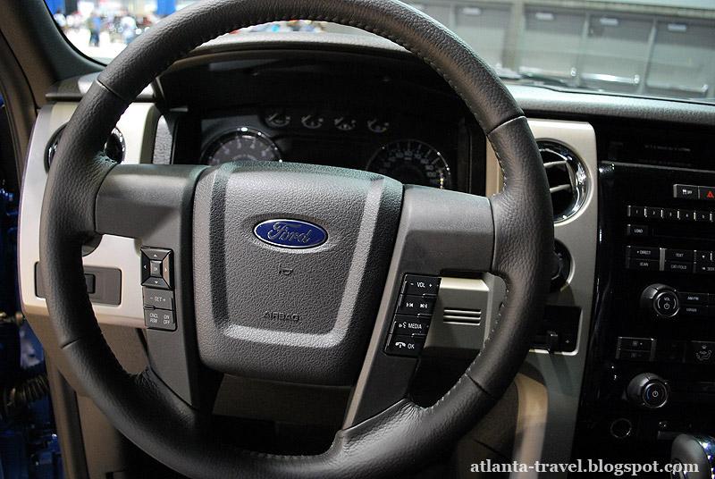 Форд F-150
