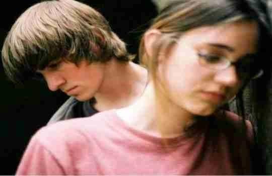 Como afrontar una discusion en pareja