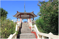 Filipino-Chinese Friendship Pagoda - San Fernando City, La Union