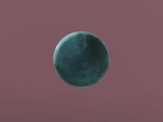 Extraña Luna de Lunar Lakes Screenshot-19