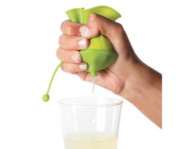 簡単強力レモン絞り ルクエ・レモンスクイーザー