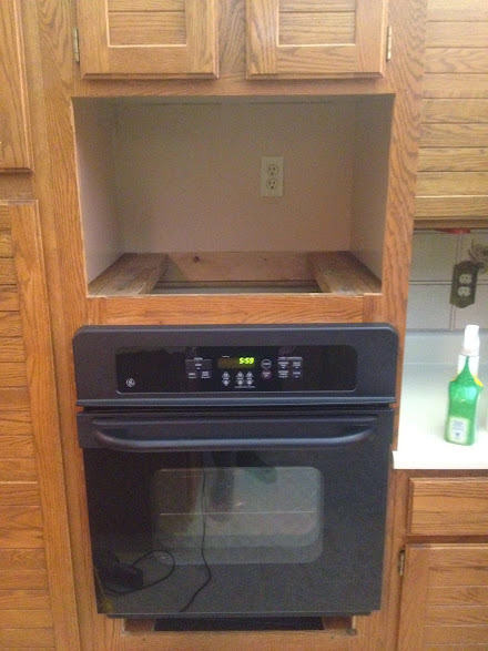 Diy chatroom home improvement forum ventilation behind - How to vent a microwave on an interior wall ...