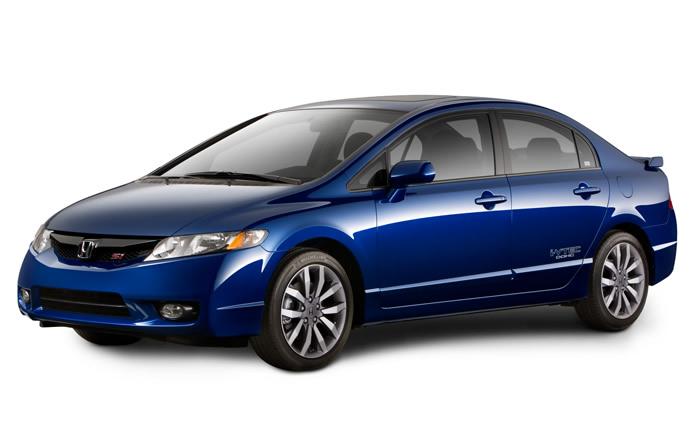 Hondas For Sale >> 喜美八代Si 美國原廠選配 HFP 避震器_Civic 8th_Honda_CG汽車百貨線上購物中心
