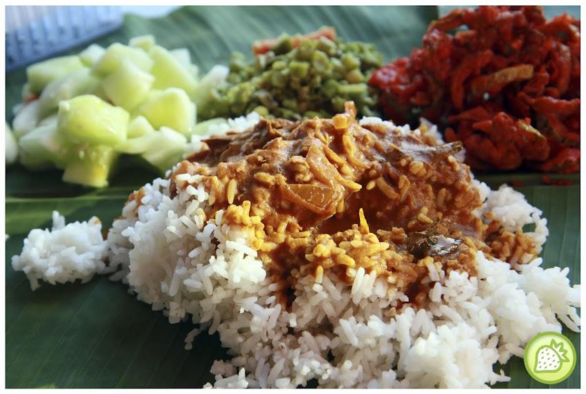 Nirvana Banana Leaf House Bangsar Malaysian Foodie