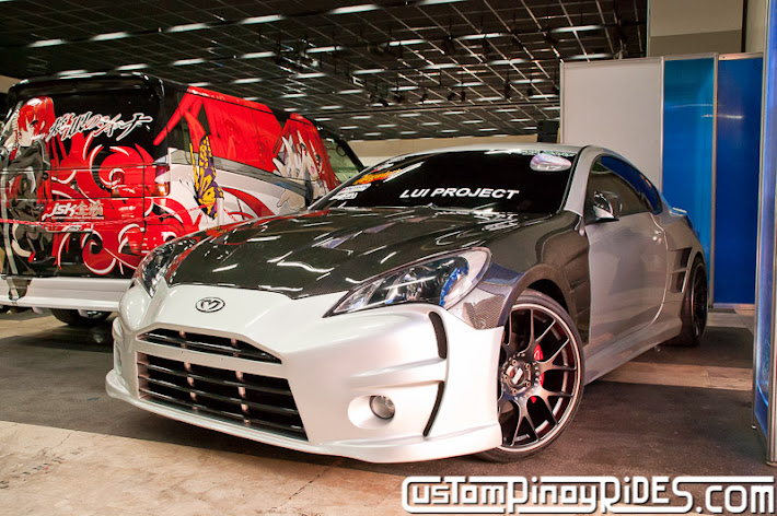 MIAS 2013 Car Photography Custom Pinoy Rides Philip Aragones Errol Panganiban pic11