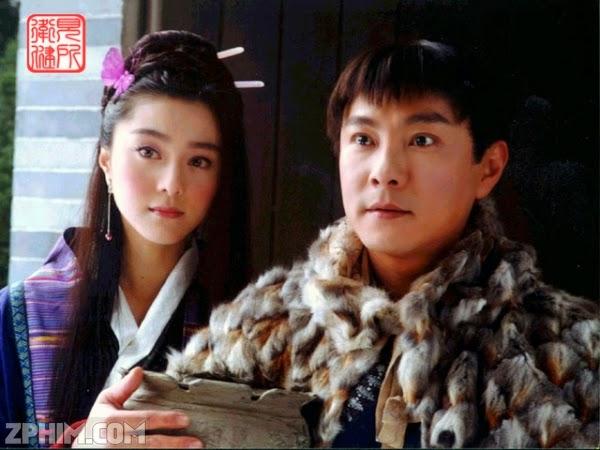 Ảnh trong phim Phú Hộ Thẩm Vạn Tam - The Legend of the Treasure Basin 1