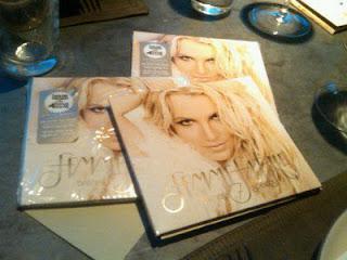 PRE-ORDER Britney Spears FEMME FATALE Now!