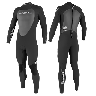 Oneil Winter wetsuits