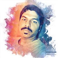 Akash Jeez's avatar